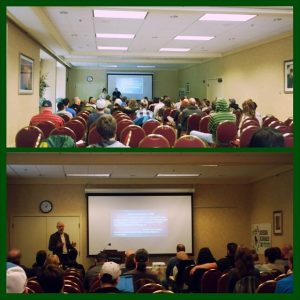 medical cannabis seminars