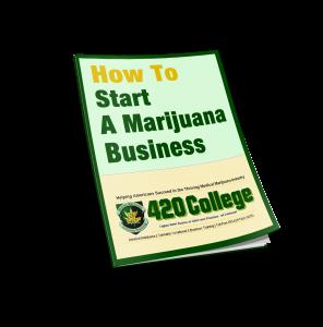 marijuana ebook cover