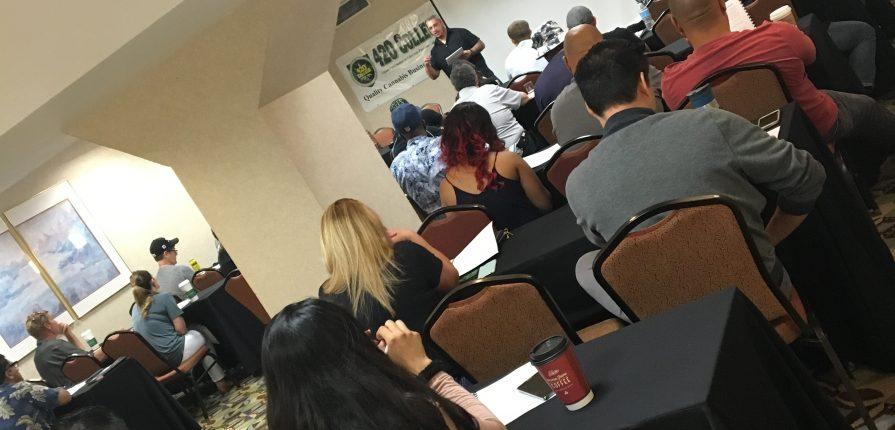 Pasadena seminar