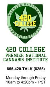 Cannabis Business Plan