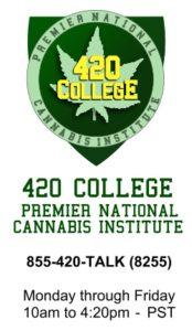 Talking THC