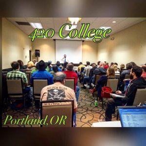 Cannabis Business Training Seminar