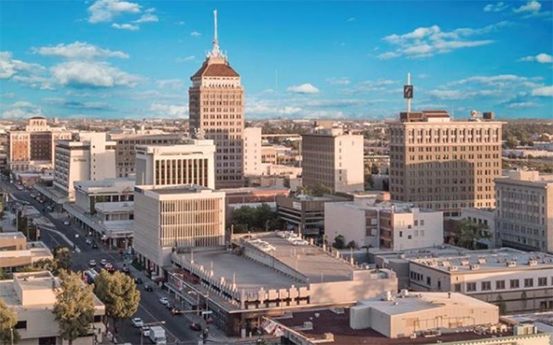 Fresno-