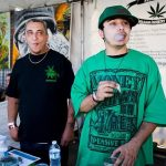 George- Boyadjian at cannabis cup