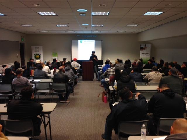 420 college cultivation seminar