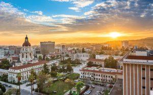 Pasadena-