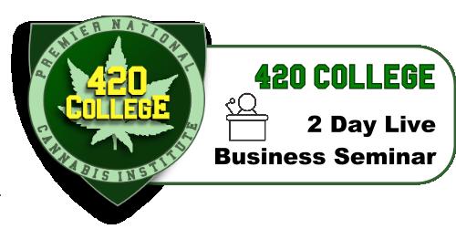 420 college cannabis seminar