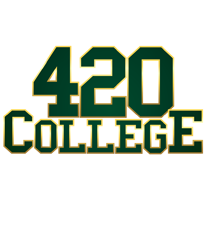 420 College new logo