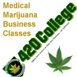 Cannabis Business Training Courses - San Diego