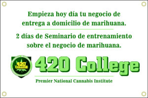 Seminarios de marihuana en Espanol