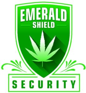 cannabis business security