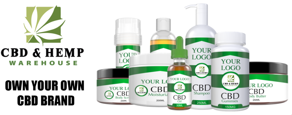 white label your cbd brand