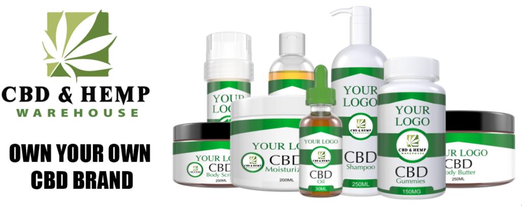 white label your cbd brand